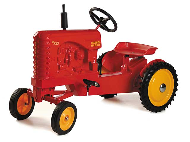 Pedal Tractor Parts : Rare discontinued